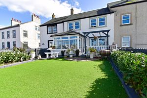 Brewery Terrace Allonby