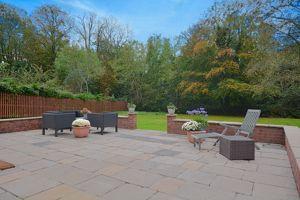 Summergrove Park Hensingham