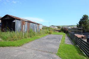 East Croft Terrace Lowca