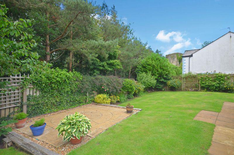 Derwentside Gardens