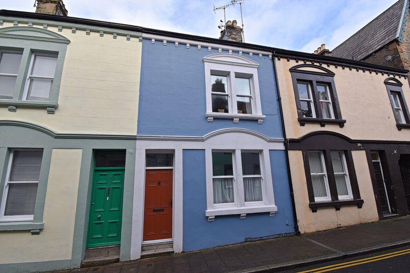 Curwen Street