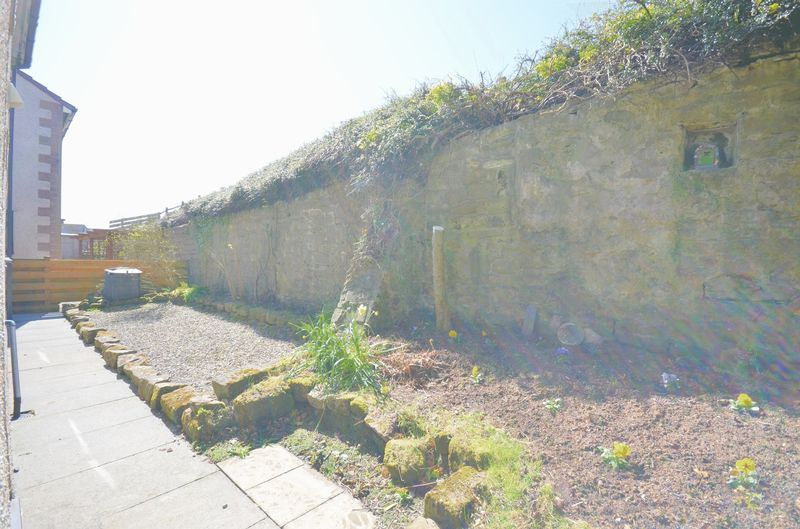 Monkwray Villas