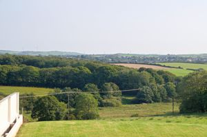 Ellerbeck Lane
