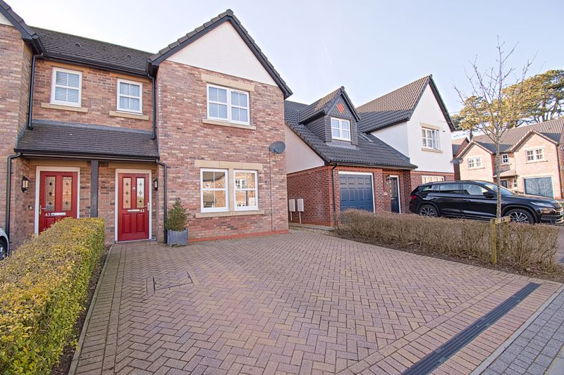 Mabel Wood Close Great Clifton