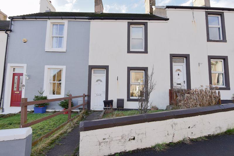 West Croft Terrace Lowca