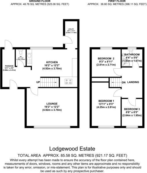 Lodgewood Estate