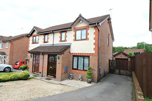 Campion Close Henllys