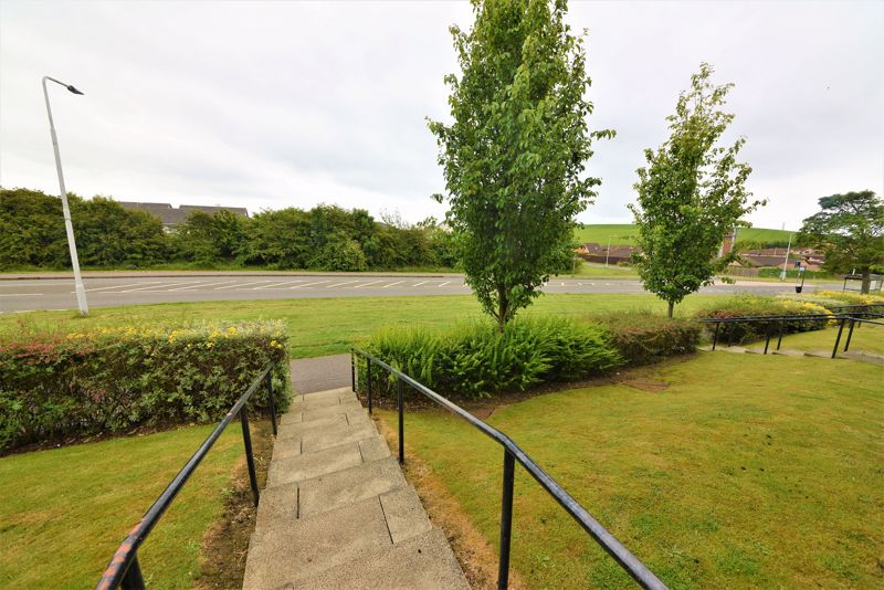 Peasehill Road Rosyth