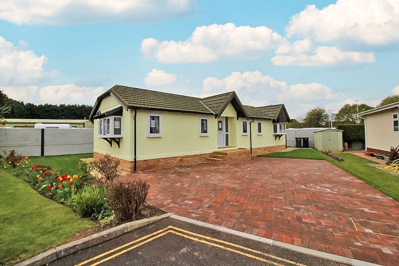 Cosford Park Newport Road Albrighton