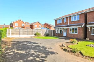 Dunlin Drive Featherstone