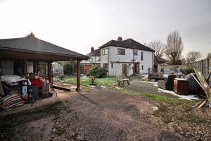 Deyncourt Road Wednesfield