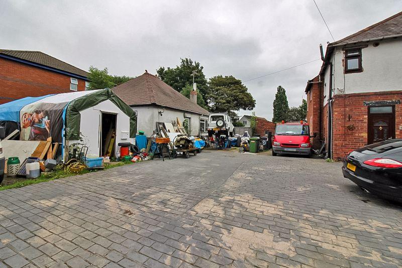 Wolverhampton Road East