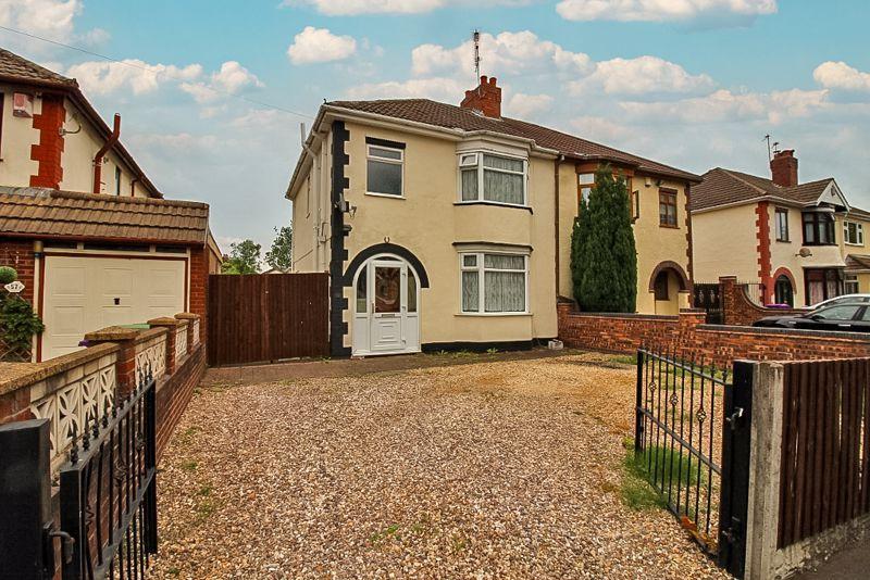 Mill Lane Wednesfield