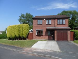 Waterloo Close Ketley