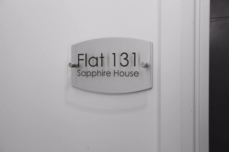 Apartment 131 Sapphire House Stafford Park 10