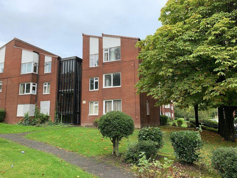 Delbury Court Hollinswood