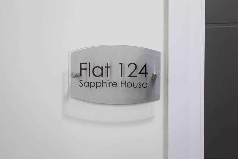 Apartment 124 Sapphire House Stafford Park 10