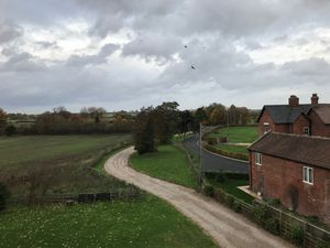 The Old Mill Longdon-Upon-Tern