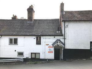 Wesley Road Ironbridge