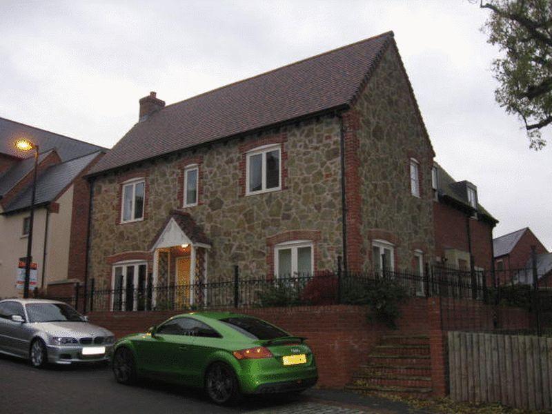 Clips Moor Lawley Village