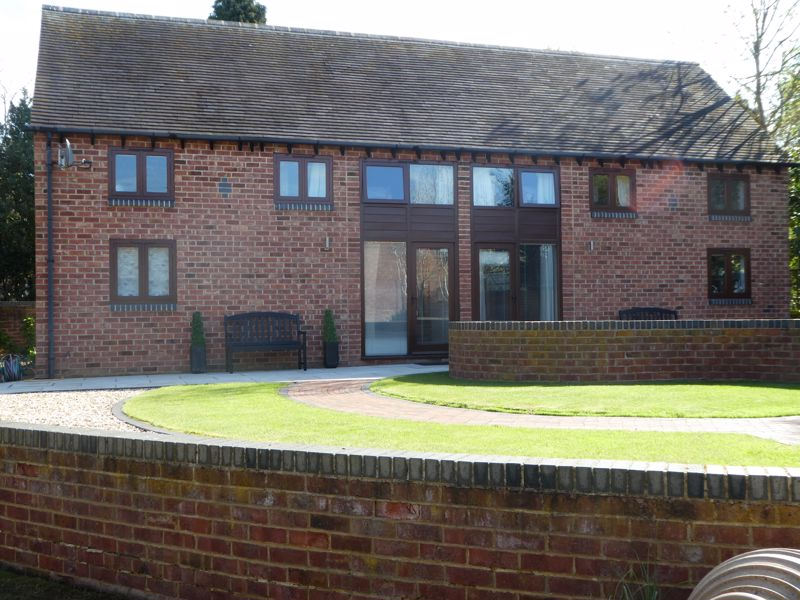 2 Tithe Church Court Kynnersley