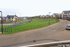 Smallhill Road Lawley Village