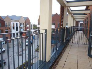 Parkes Court Birchfield Way