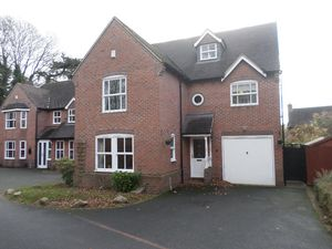 Merganser Close Apley