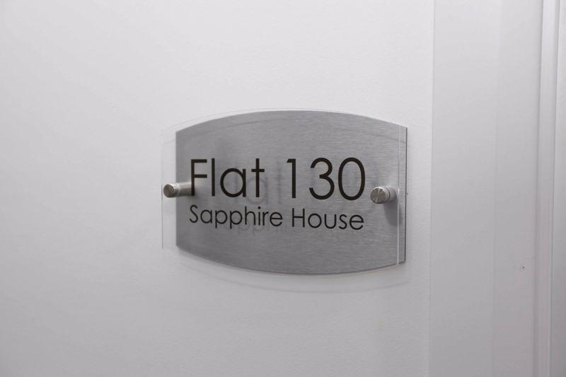 Apartment 130  Sapphire House Stafford Park 10
