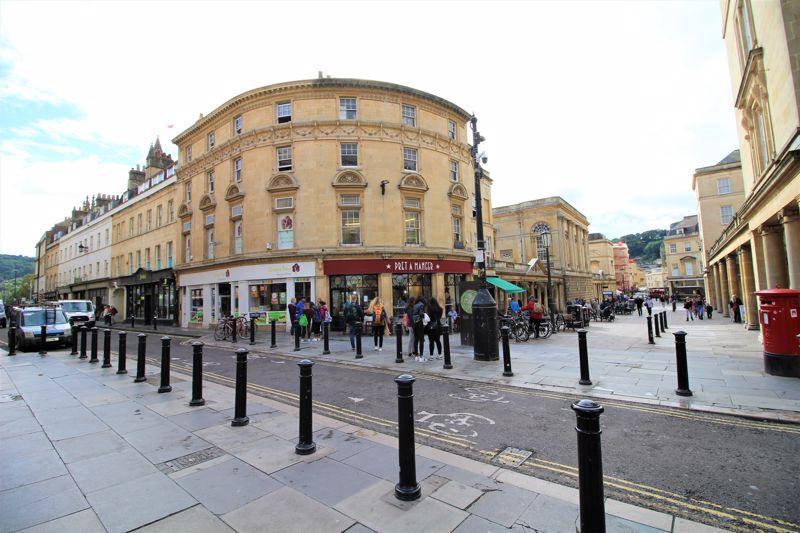 9 Westgate Street