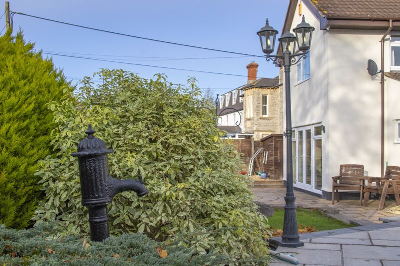 Vandyck Avenue Keynsham