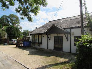 Mead Lane Saltford