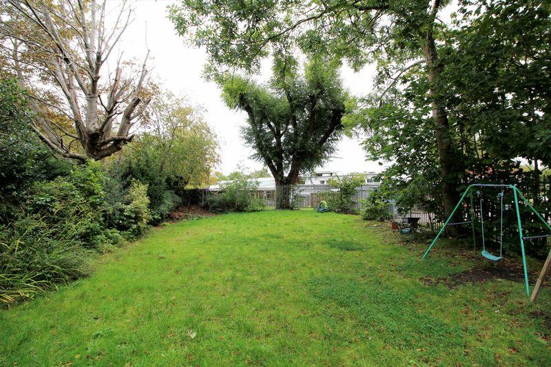 Charlton Park Keynsham