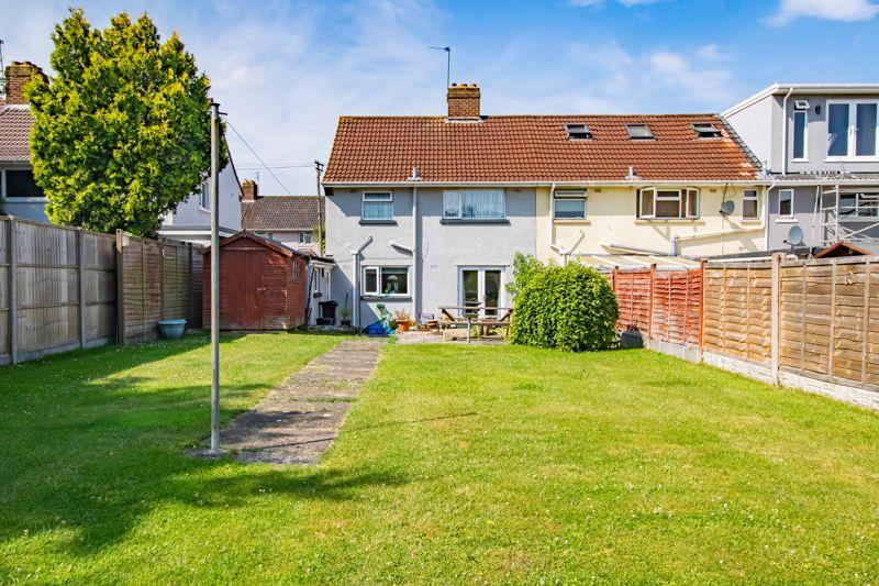 Holcombe Grove Keynsham