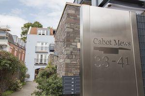 Cabot Mews
