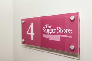 The Sugar Store