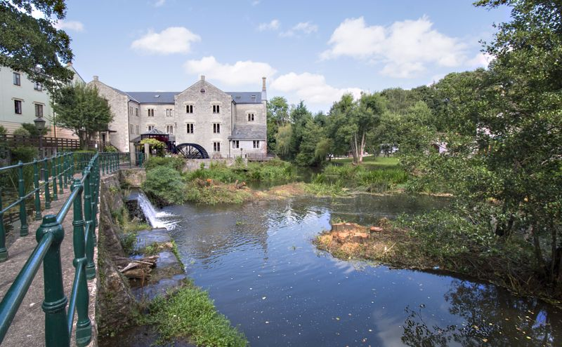 Albert Mill, Dapps Hill Keynsham