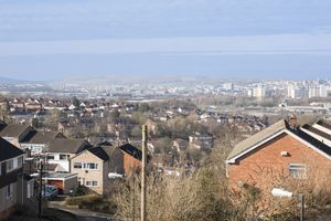 Nibletts Hill