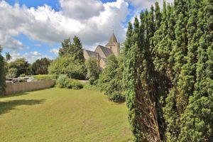 St. Marys Lane Ticehurst