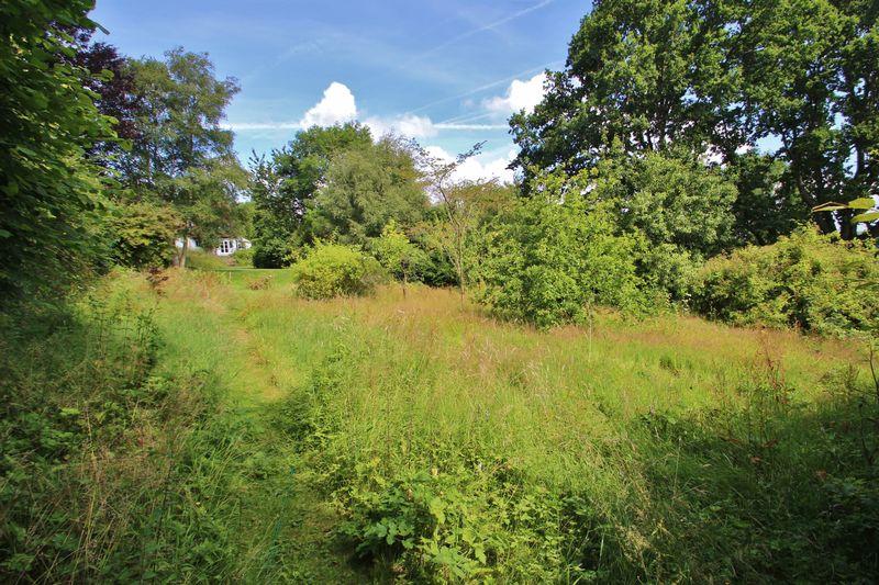Coggins Mill Lane