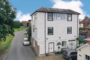 St Marys Lane Ticehurst