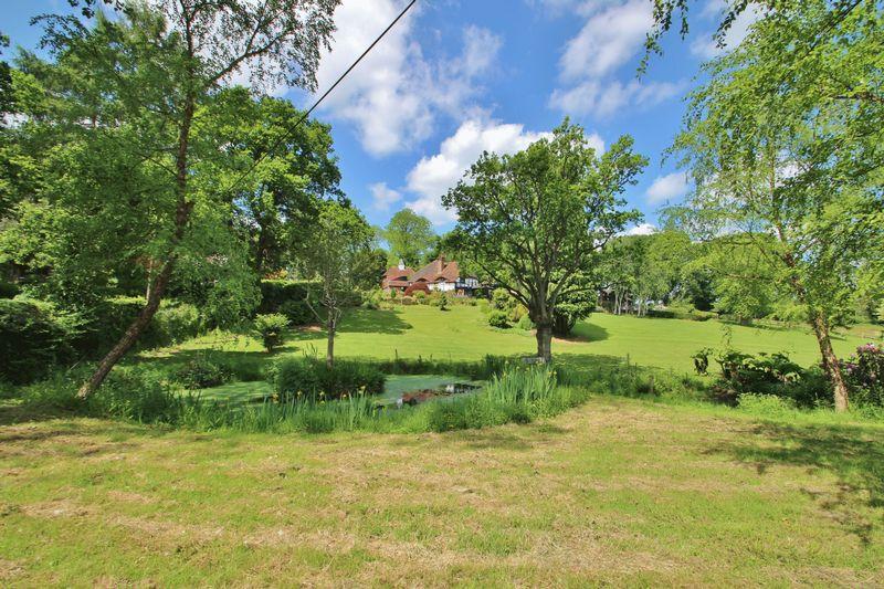 Hoghole Lane Lamberhurst