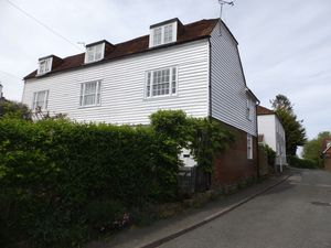 High Street Ticehurst