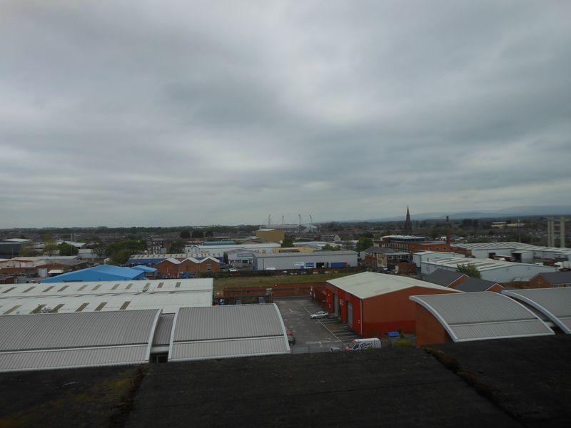 Centenary Mill New Hall Lane