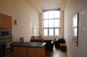 Duplex Apartment, Centenary Mill New Hall Lane