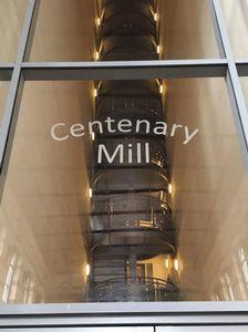 Penthouse Centenary Mill New Hall Lane