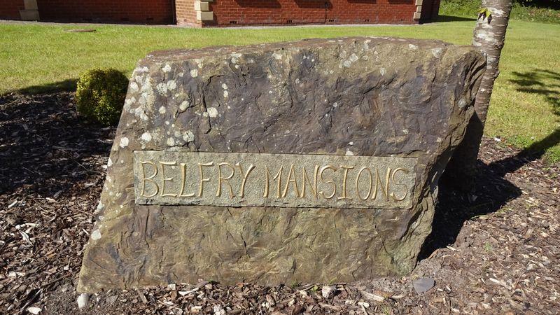 Belfry Mansions Old Langho