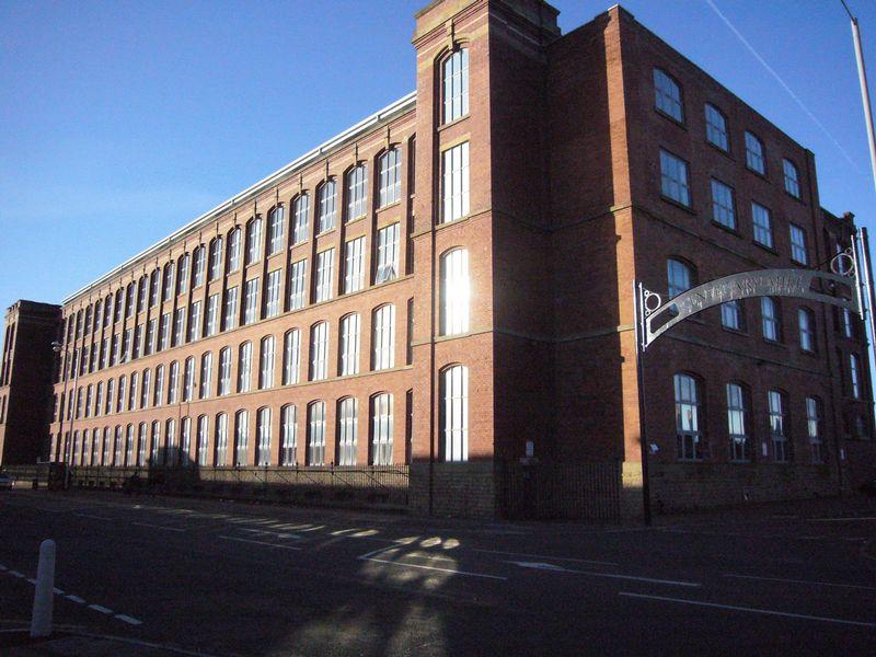 Centenary Mill Court, New Hall Lane