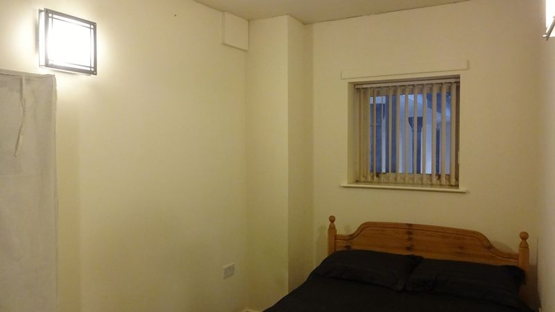 Basement Apartment Centenary Mill New Hall Lane