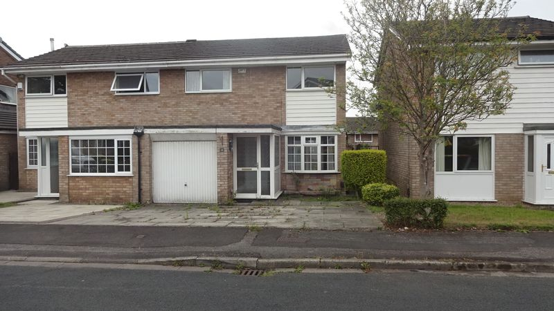 Eskdale Close Fulwood